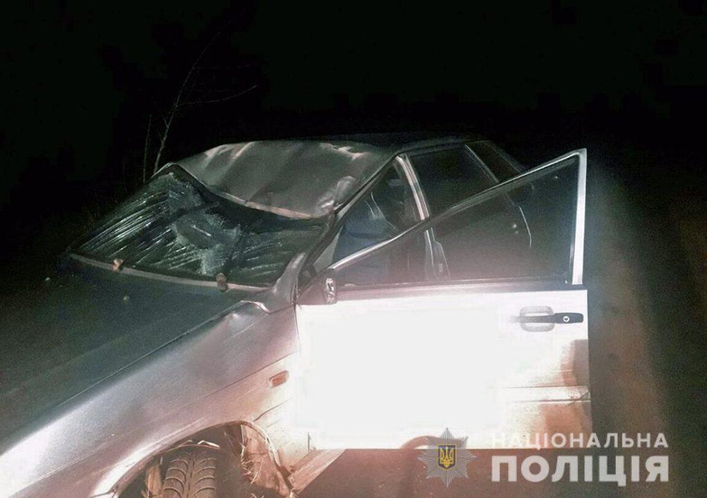 Жителю Чуднівщини за поїздку на чужому авто може загрожувати тривале ув'язнення