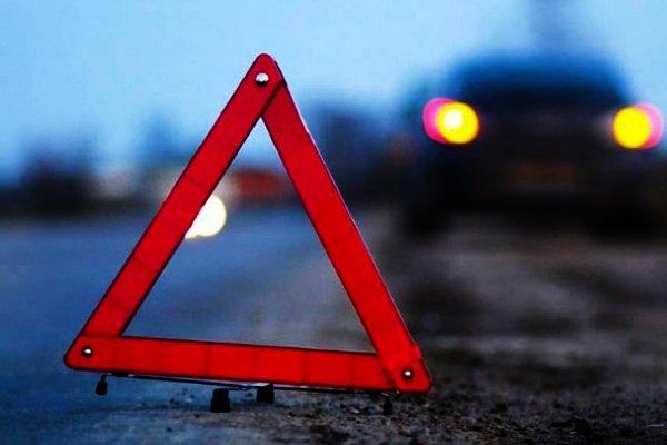 Поліцейські встановили особу підозрюваного у смертельному травмуванні велосипедиста у Чуднові