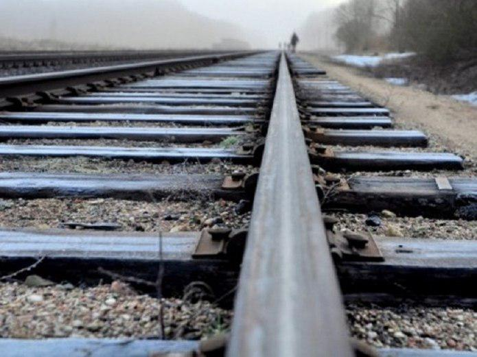 У Чуднівському районі чоловік потрапив під потяг