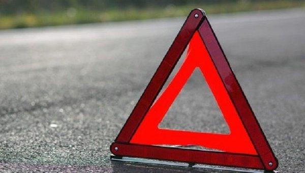 У Чуднові поліцейські з'ясовують обставини ДТП з травмуванням скутериста