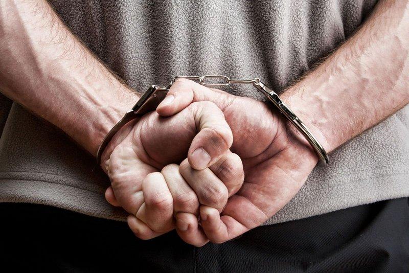 Правоохоронці затримали магазинних крадіїв, 2020