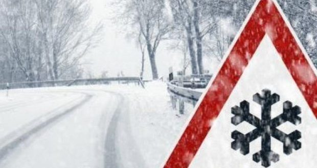 Синоптики попереджають про несприятливі погодні умови на Житомирщині