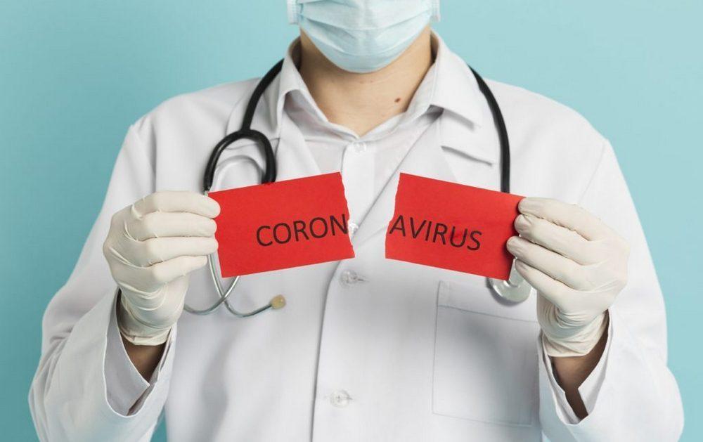 COVID-19 на Житомирщині: вилікувалися вже 23% інфікованих на коронавірус