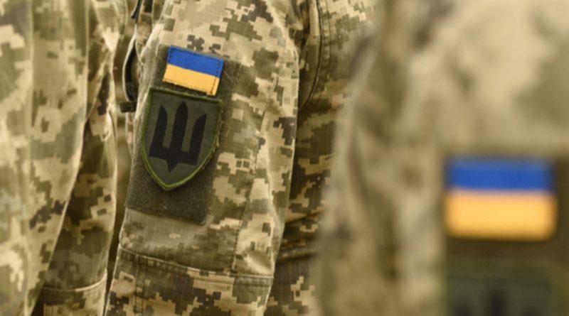 В Чуднівському військовому комісаріаті відбувся захід з нагоди урочистого відкриття меморіальної дошки на честь воїна-героя АТО