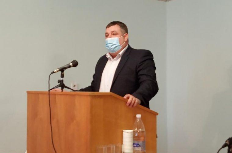 Відбулось засідання другої сесії 8-го скликання Чуднівської міської ради