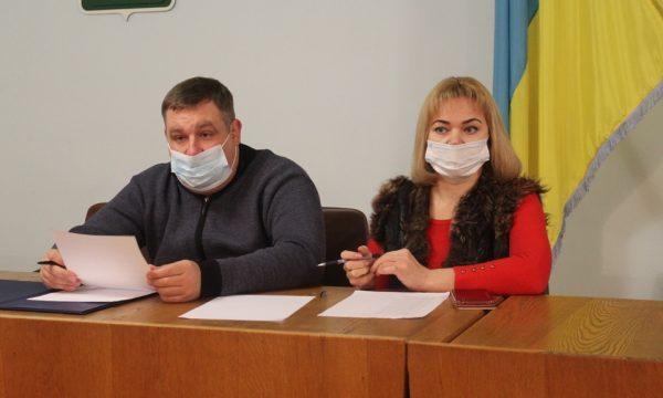 Відбулась позачергова сесія Чуднівської міської ради
