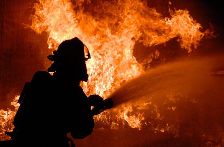 На Чуднівщині протягом чотирьох днів унаслідок пожеж загинули двоє людей