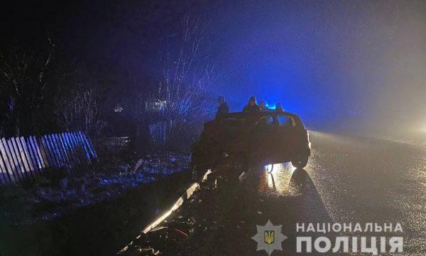 У Житомирському районі внаслідок ДТП зазнала травм мешканка Чуднова