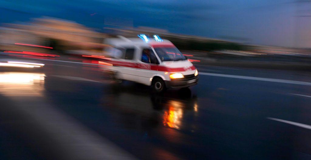 На Чуднівщині 25-річному хлопцю під час бійки нанесли рубані рани голови та спини