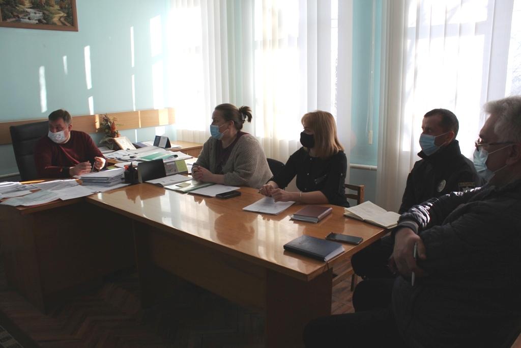 До 3 квітня з Будичан на Чуднівщині обіцяють прибрати львівське сміття
