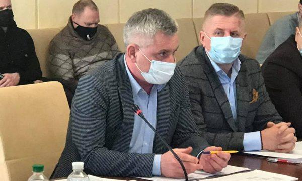 Ігор Ходак пропонує звернутися до влади Львова з приводу виявленого сміття на Чуднівщині