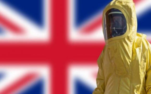 На Чуднівщині виявили британський штам коронавірусу