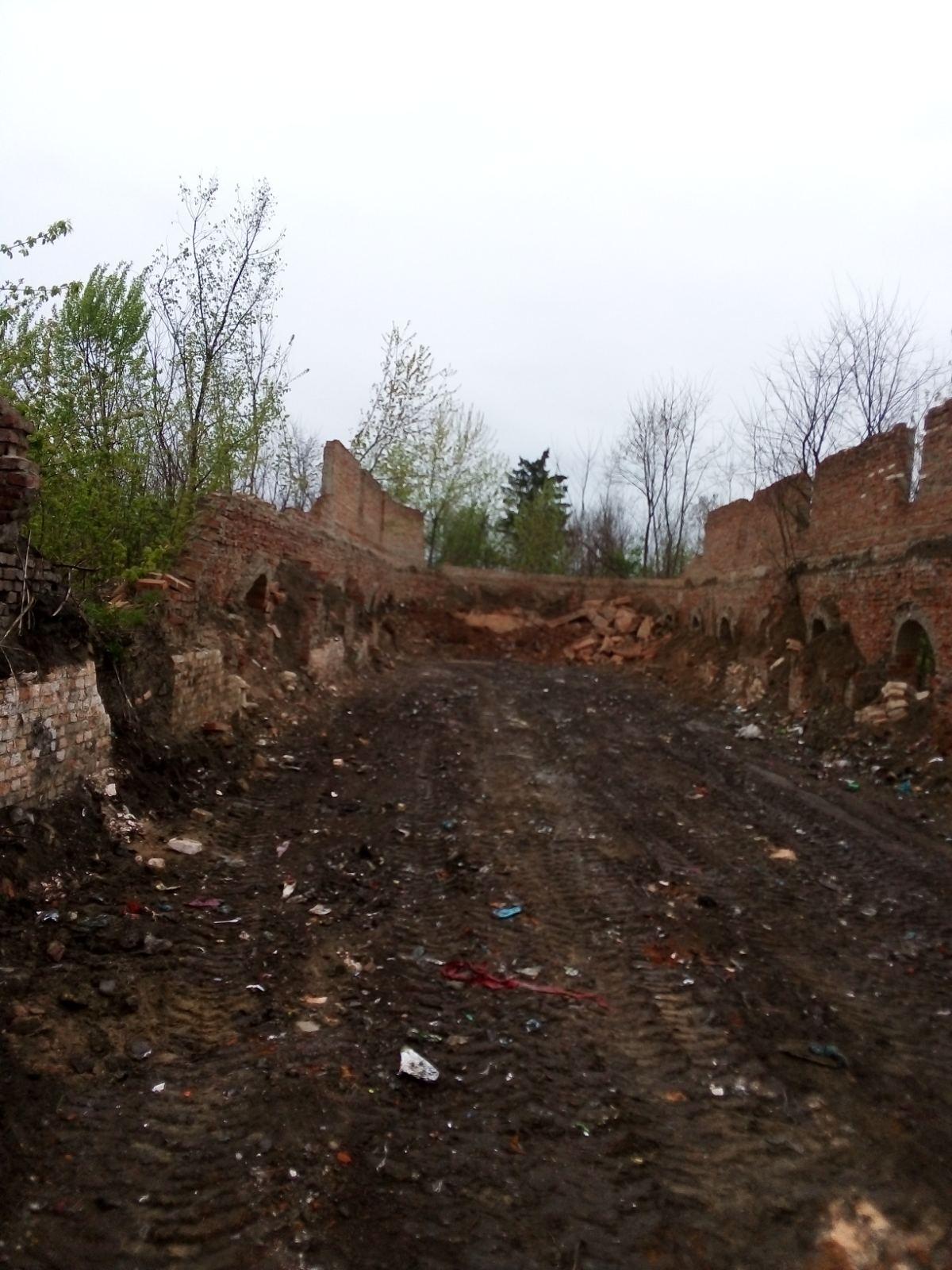У селі Будичани завершено ліквідацію незаконно утвореного сміттєзвалища