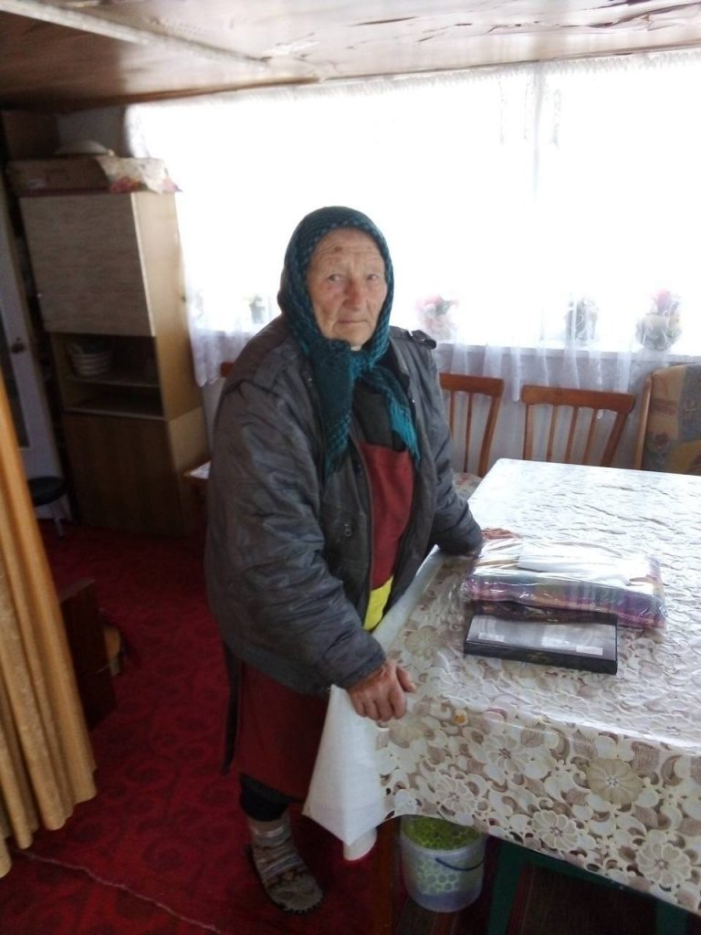 Ігор Ходак привітав матерів-героїнь Чуднівської та Вільшанської громад з Днем Матері