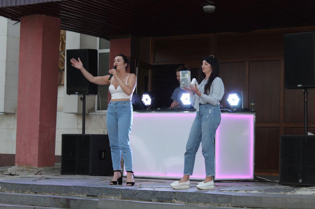 Як у Чуднові з розмахом святкували День молоді: фоторепортаж
