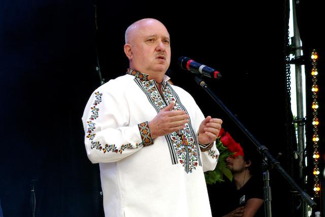 Екснардеп Віктор Развадовський став фігурантом кримінальної справи за сфальшоване посвідчення ліквідатора