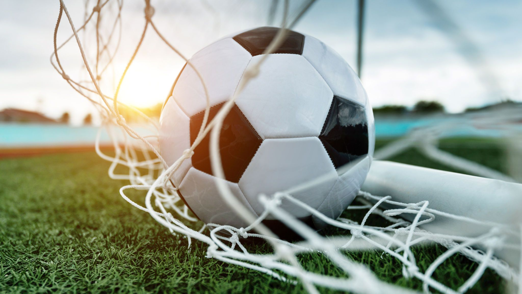 У Чуднівському районі відбулися два футбольні турніри