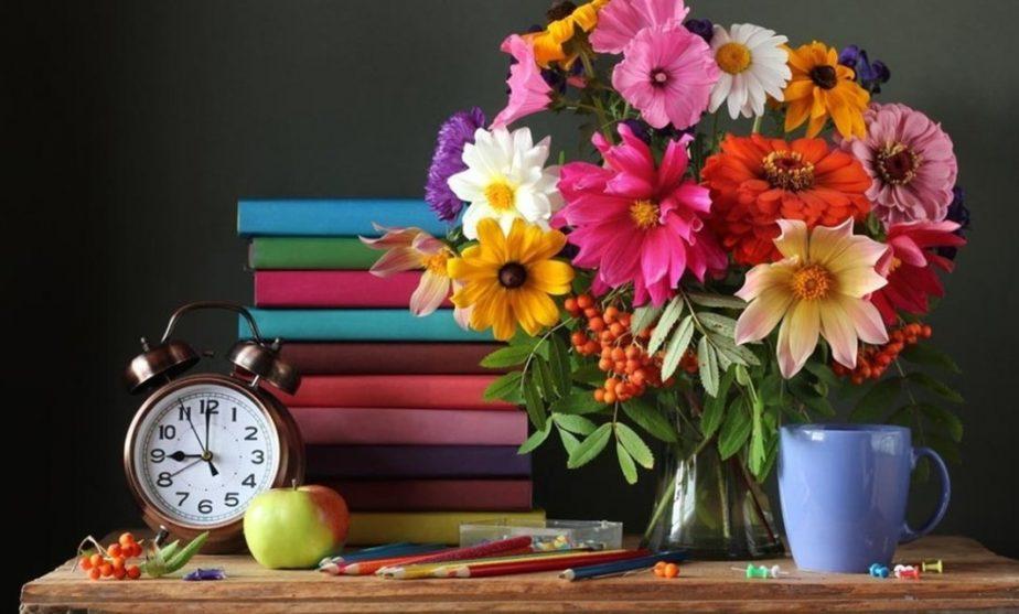 «То не очі дітей дивляться на вас щодня – то майбутнє»: вітання Ігоря Ходака з Днем вчителя