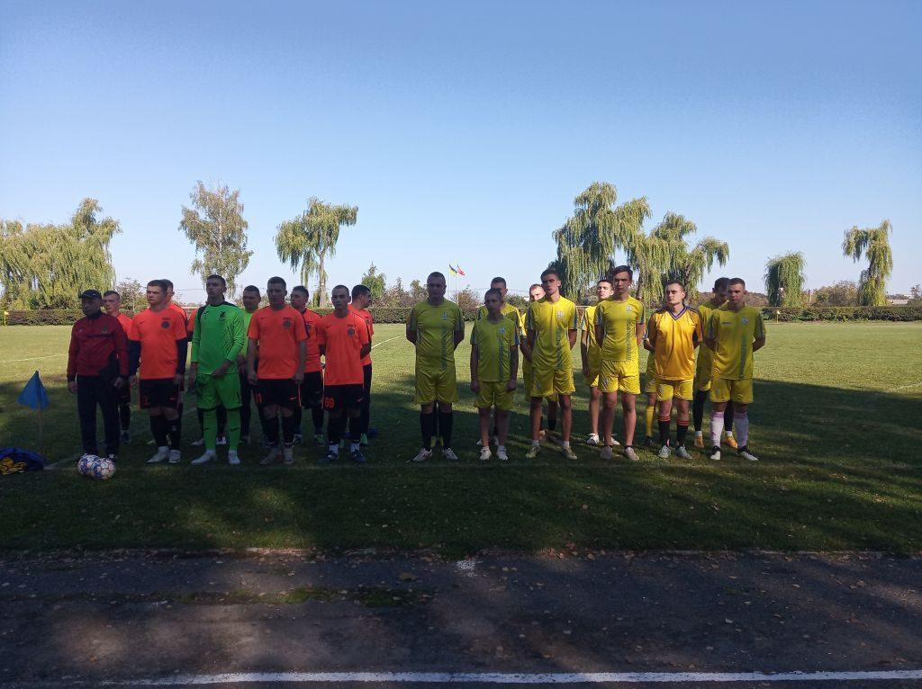 У Чуднові відбувся щорічний турнір з міні-футболу пам'яті учасника бойових дій Василя Данилюка