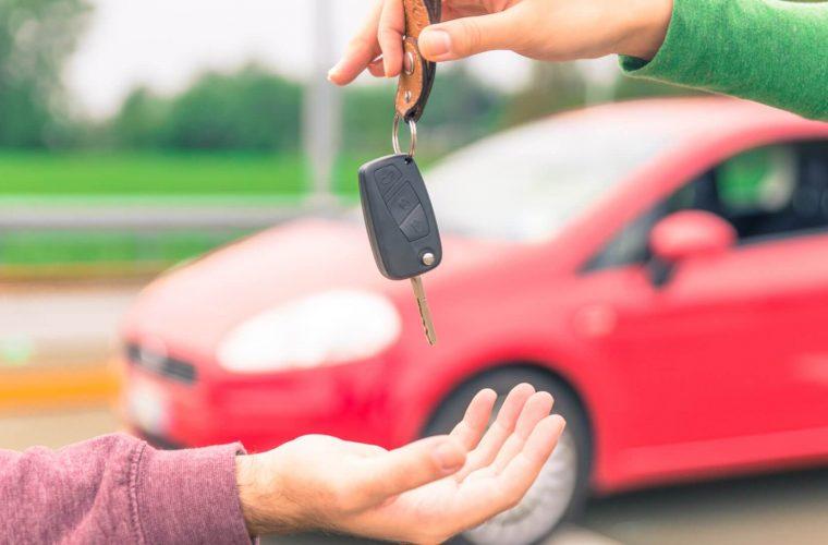 Невдовзі водії оформлятимуть договір купівлі-продажу авто онлайн